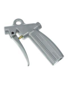 Blaspistole  aus Aluminium