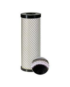 Aktivkohle Filterelement