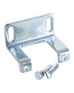 Befestigungsbausatz   ; Für Baureihe Standard 2, 3, 3+; inkl. 2 Inbusschrauben M 6 x 25 mm