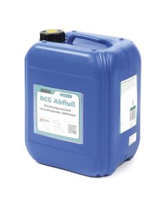 Reaktionsbeschleuniger BCG HC 60 ; 10 l