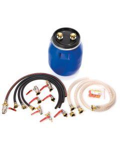 Gas 2000 Füllbehälter BCG Paket 1
