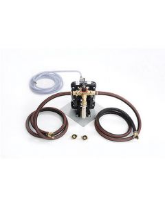 Gas 2000 Membranpumpe BCG Paket 2