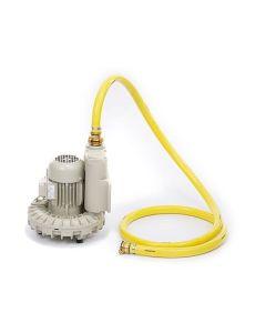Gas 2000 Trocknungsgebläse BCG Paket 3