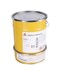 Tankinnenbeschichtung SIKA SikaCor 299 ; 7 kg