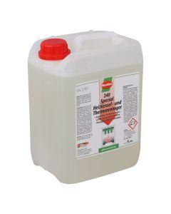 Brennwertkesselreiniger SOTIN 240 Aluminium ; 5 Liter