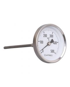 Abgasthermometer   ; Schaftlänge 150 mm