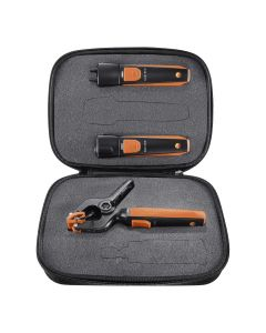 Heizungs-Set TESTO Smart Probes