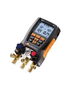 Kälteanlagen-Analysegerät TESTO 550 Set