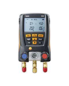 Kälteanlagen-Analysegerät TESTO 549