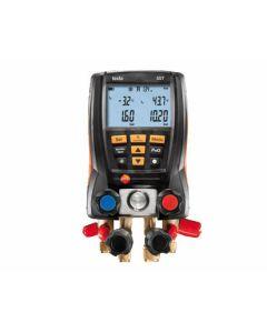 Kälteanlagen-Analysegerät TESTO 557 Set