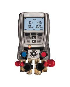 Kälteanlagen-Analysegerät TESTO 570-1 Set