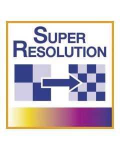 SuperResolution TESTO  ; 882/885/890