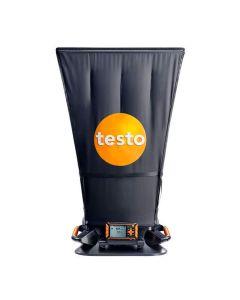 Volumenstrom-Messhaube TESTO 420 ; Set