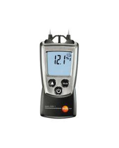 Materialfeuchte-, Luftfeuchte- und Temperaturmessgerät TESTO 606-2