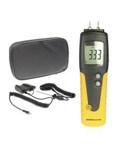 Feuchtigkeitsmessgerät BRIGON HumidCheck Pro