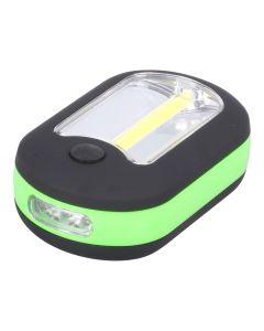 Taschenlampe   ; LED 2W