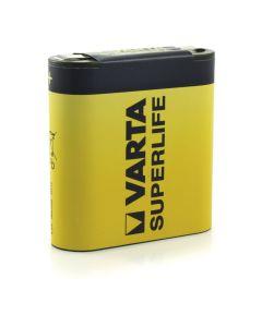 Batterie   3 R 12