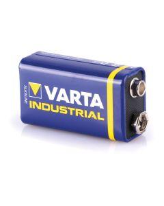 Batterie   9 V-Block