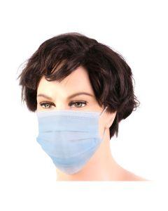 Mund-Nasen-Schutzmaske  PPE ; (50 Stück)