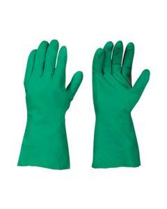Gummi-Handschuhe   ; Ölfest