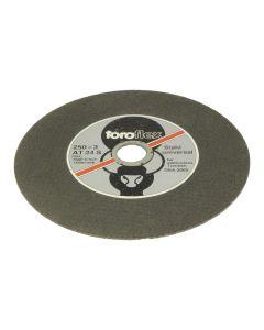 Trenn-Flexscheiben   ; 250 x 3 mm