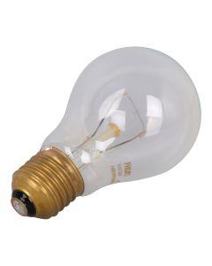 Glühbirne   ; 24 V 60 Watt