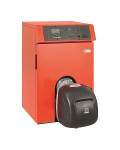 Gas-Brennwertkessel INTERCAL Ratioline Plus Gas 20 F; Flüssiggas