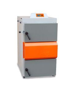 Holzvergaserkessel SOLARBAYER HVS LambdaControl 100 LC; 100 kW